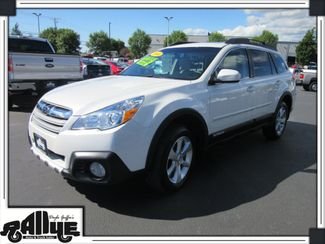 2014 Subaru Outback 2.5i Limited in Burlington, WA 98233