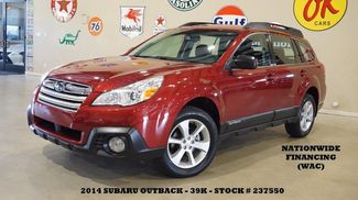 2014 Subaru Outback 2.5i in Carrollton TX, 75006