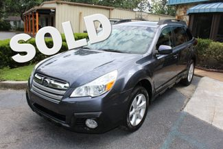 2014 Subaru Outback 2.5i Premium   Charleston, SC   Charleston Auto Sales in Charleston SC