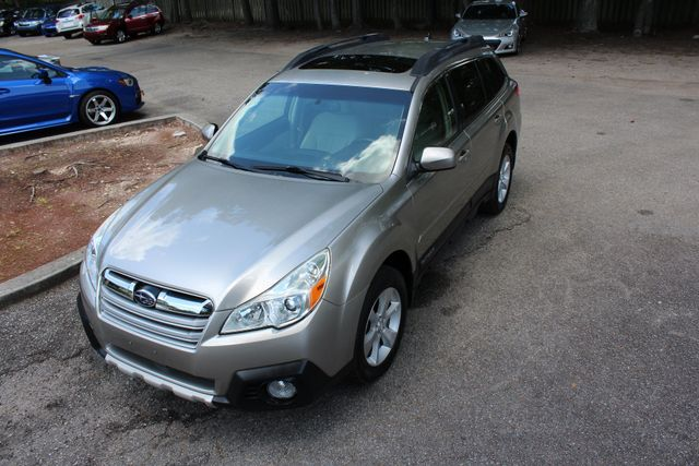 2014 Subaru Outback 3.6R Limited in Charleston, SC 29414