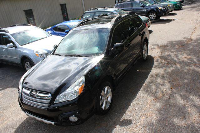 2014 Subaru Outback 2.5i Limited in Charleston, SC 29414