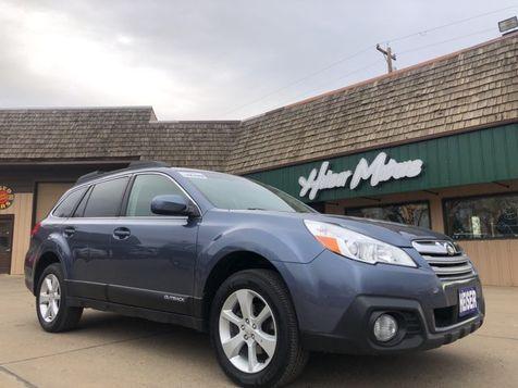2014 Subaru Outback 2.5i Premium in Dickinson, ND