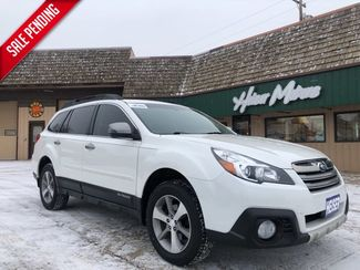 2014 Subaru Outback in Dickinson, ND