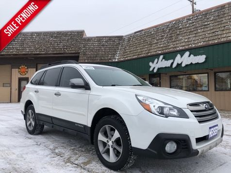 2014 Subaru Outback 2.5i Limited in Dickinson, ND