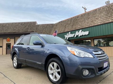 2014 Subaru Outback 2.5i Premium in Dickinson, ND