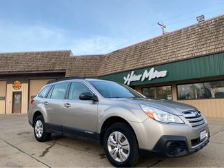 2014 Subaru Outback 2.5i in Dickinson, ND 58601