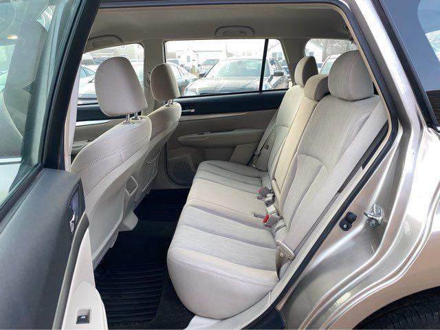2014 Subaru Outback 2.5i in Dickinson, ND 58601