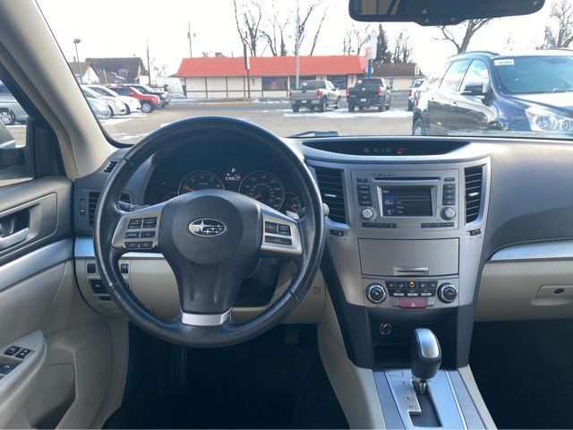 2014 Subaru Outback 2.5i Premium in Dickinson, ND 58601