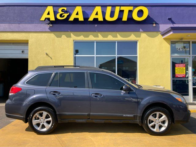 2014 Subaru Outback 2.5i Premium in Englewood, CO 80110