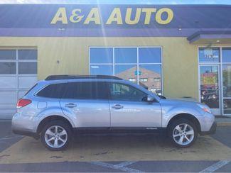 2014 Subaru Outback 2.5i Premium in Englewood, CO 80110