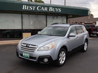 2014 Subaru Outback 2.5i Premium in Englewood, CO 80113