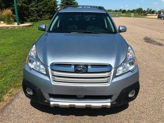 2014 Subaru Outback 2.5i Limited Farmington, MN 3