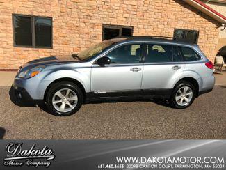 2014 Subaru Outback 2.5i Farmington, MN