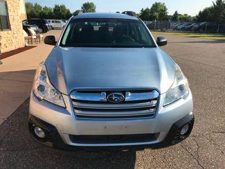 2014 Subaru Outback 2.5i Farmington, MN 3