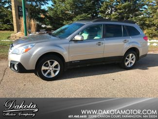 2014 Subaru Outback 2.5i Limited Farmington, MN