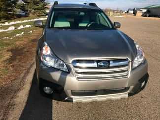 2014 Subaru Outback 2.5i Limited Farmington, MN 3