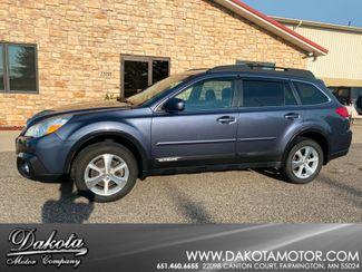 2014 Subaru Outback 3.6R Limited Farmington, MN