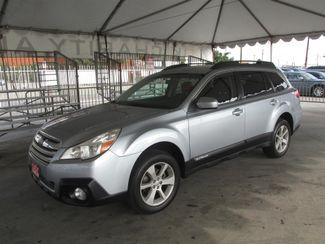 2014 Subaru Outback 2.5i Premium Gardena, California