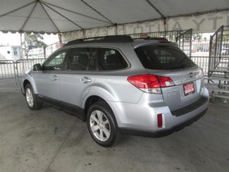 2014 Subaru Outback 2.5i Premium Gardena, California 1