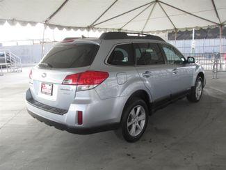 2014 Subaru Outback 2.5i Premium Gardena, California 2