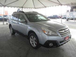 2014 Subaru Outback 2.5i Premium Gardena, California 3