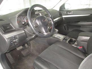 2014 Subaru Outback 2.5i Premium Gardena, California 4
