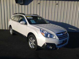 2014 Subaru Outback 2.5i Limited in Harrisonburg, VA 22802