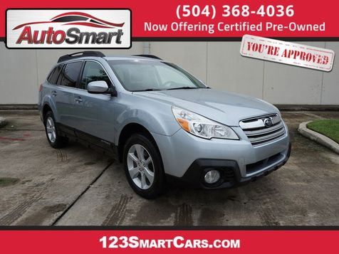2014 Subaru Outback 2.5i Premium in Harvey, LA