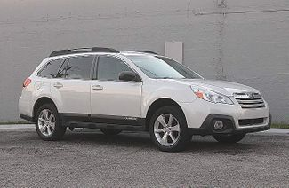 2014 Subaru Outback 2.5i Hollywood, Florida 50