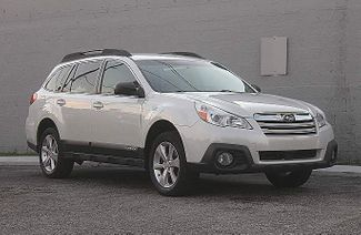 2014 Subaru Outback 2.5i Hollywood, Florida 1
