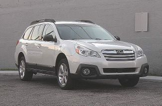 2014 Subaru Outback 2.5i Hollywood, Florida 35