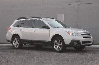 2014 Subaru Outback 2.5i Hollywood, Florida 13