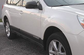 2014 Subaru Outback 2.5i Hollywood, Florida 2