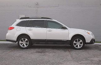 2014 Subaru Outback 2.5i Hollywood, Florida 3