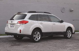 2014 Subaru Outback 2.5i Hollywood, Florida 4
