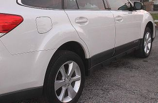 2014 Subaru Outback 2.5i Hollywood, Florida 5