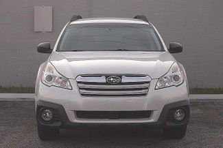 2014 Subaru Outback 2.5i Hollywood, Florida 12