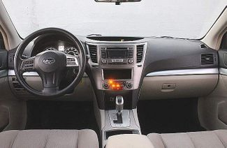 2014 Subaru Outback 2.5i Hollywood, Florida 18