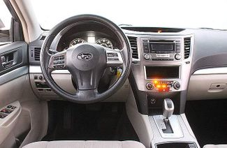 2014 Subaru Outback 2.5i Hollywood, Florida 16