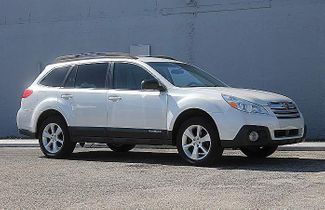 2014 Subaru Outback 2.5i Hollywood, Florida 43