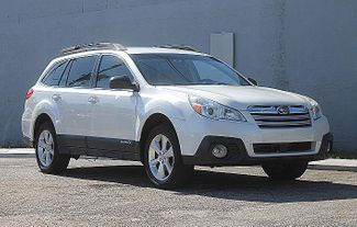 2014 Subaru Outback 2.5i Hollywood, Florida 20