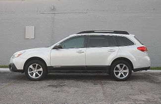 2014 Subaru Outback 2.5i Hollywood, Florida 9