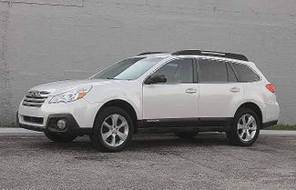 2014 Subaru Outback 2.5i Hollywood, Florida 21