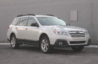 2014 Subaru Outback 2.5i Hollywood, Florida 26