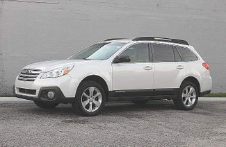 2014 Subaru Outback 2.5i Hollywood, Florida 36