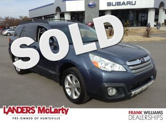 2014 Subaru Outback 2.5i Limited | Huntsville, Alabama | Landers Mclarty DCJ & Subaru in  Alabama