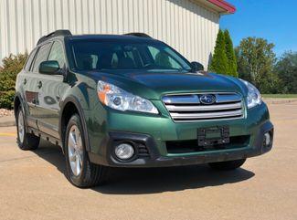 2014 Subaru Outback 2.5i Premium in Jackson, MO 63755
