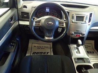 2014 Subaru Outback 2.5i Premium Lincoln, Nebraska 4