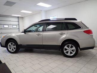 2014 Subaru Outback 2.5i Premium Lincoln, Nebraska 1
