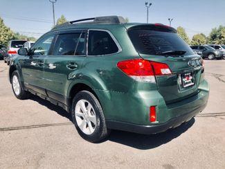 2014 Subaru Outback 2.5i LINDON, UT 2